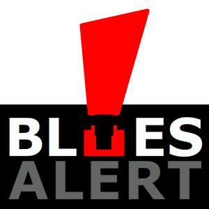 BluesAlert elke woensdag van 19.00 tot 20.00 uur met uw host Alice